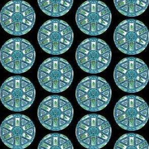 Glass Gems 2A, S
