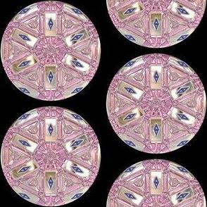 Glass Gems 2B, L