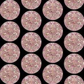 Glass Gems 3A, S