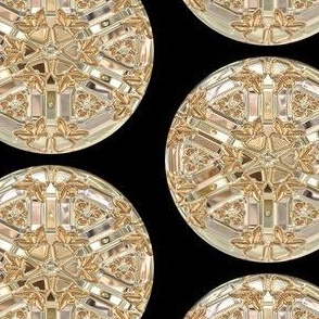 Glass Gems 3B, L