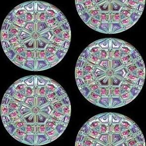 Glass Gems 5B, L
