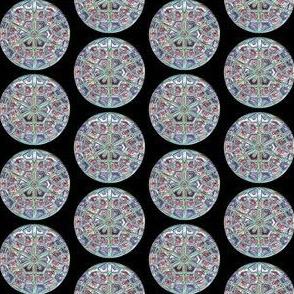 Glass Gems 5B, S