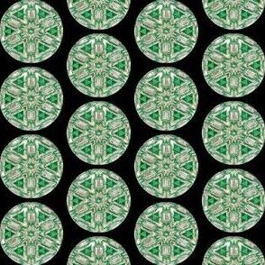 Glass Gems 6A, S