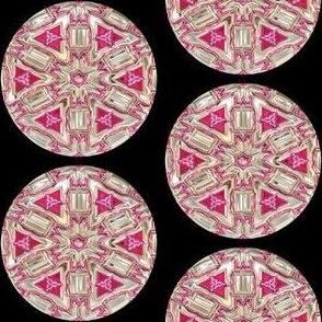 Glass Gems 6B, L