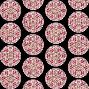 Glass Gems 6B, S