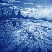 KAYAK1-Navy Blue LG