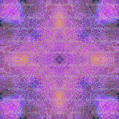 Matrix Lace 4
