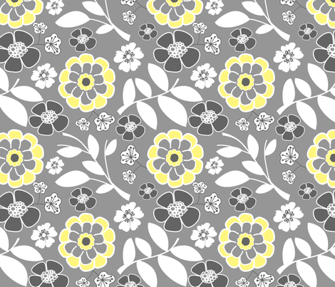 grey_hope fabric by emilyb123 on Spoonflower - custom fabric