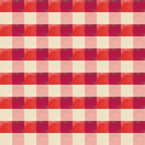 Old Gingham