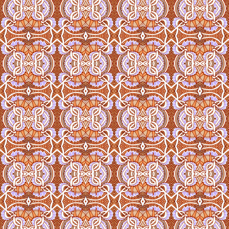Celtic Thanksgiving fabric by edsel2084 on Spoonflower - custom fabric