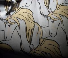 Golden Unicorns