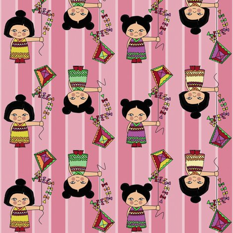 Rrrkokeshi_kites_on_candy_pink_stripe_shop_preview