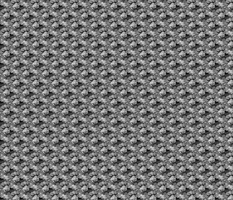 sequins grayscale small fabric by darci on Spoonflower - custom fabric