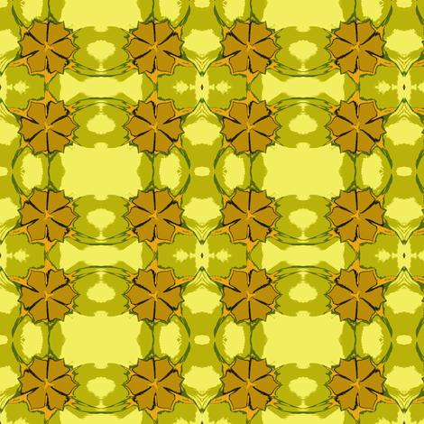 retro fabric by iisee_treasures on Spoonflower - custom fabric