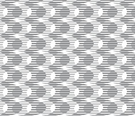 Figure 8 fabric by lana_kole on Spoonflower - custom fabric