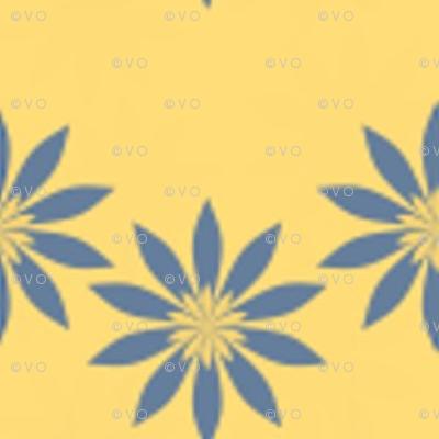daisy stripe