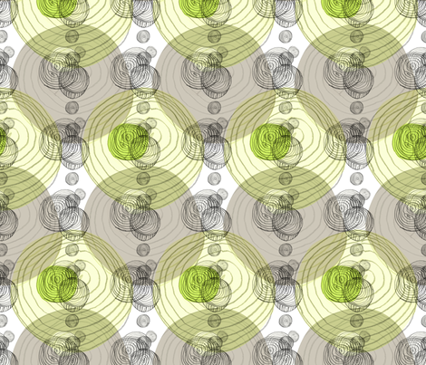 onionz fabric by mimg on Spoonflower - custom fabric