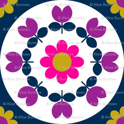 flower_plate_navy