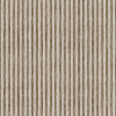 French Stripes - Natural fabric by kristopherk on Spoonflower - custom fabric