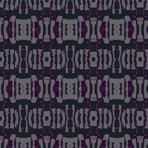 Palette Palette / GrayPurple
