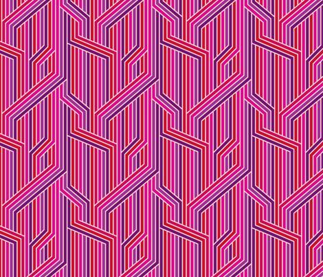 Manipulation (Dyslexic Heart colorway) fabric by leighr on Spoonflower - custom fabric