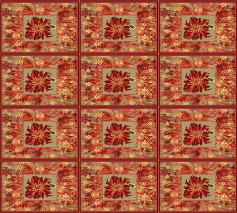 christams_card_1 fabric by paragonstudios on Spoonflower - custom fabric