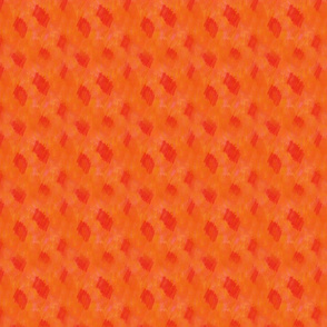 Orange Marker Background Coordinate
