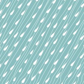 raining pattern