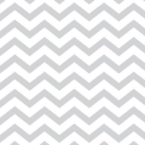 chevron light grey