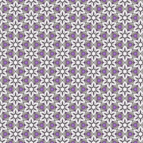 Memory fabric by siya on Spoonflower - custom fabric