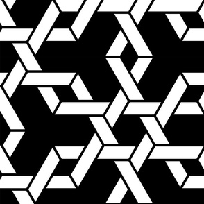 Designer Geometric Patterns