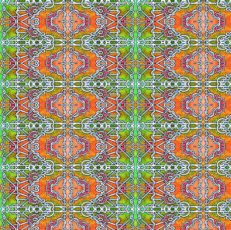 Original Sine fabric by edsel2084 on Spoonflower - custom fabric
