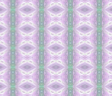 Purple_Green_Pattern fabric by katsanders on Spoonflower - custom fabric
