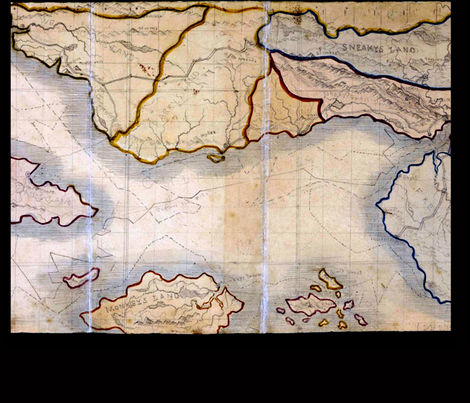 Angria Map