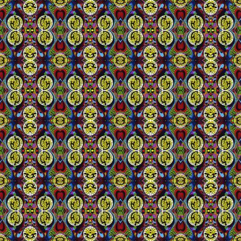 d-1-ed fabric by risha on Spoonflower - custom fabric