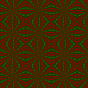 Christmas Kaleidoscope 02