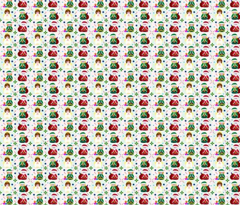 Rangel__santa___elves_revised_colours___red___green_background_shop_preview