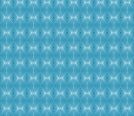 God's Diamonds fabric by mbsmith on Spoonflower - custom fabric