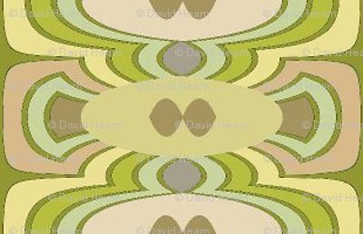 Celadon Wave