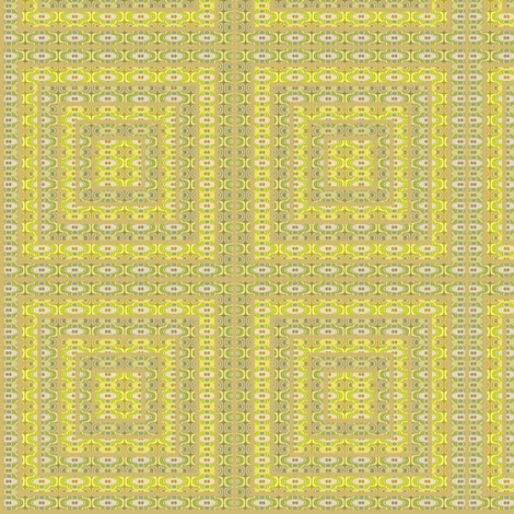 Sun Square fabric by david_kent_collections on Spoonflower - custom fabric