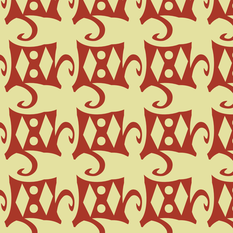 101 fabric by melissamarie on Spoonflower - custom fabric
