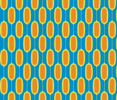 OModBGO fabric by ghennah on Spoonflower - custom fabric
