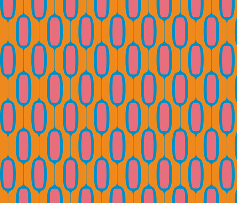 OModOBP fabric by ghennah on Spoonflower - custom fabric