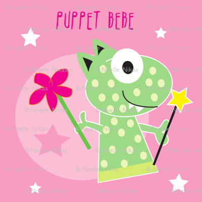 FABRIC-puppet