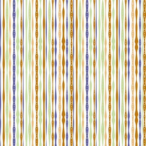 Stripes. fabric by yaskii on Spoonflower - custom fabric