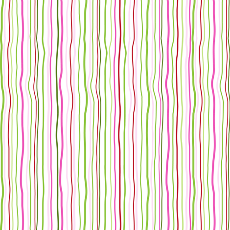 Stripes fabric by yaskii on Spoonflower - custom fabric