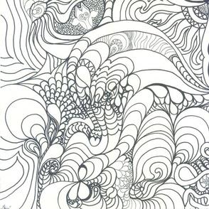 MSirois Black and White Design1