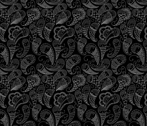 Rghostsly_paisley_black_shop_preview