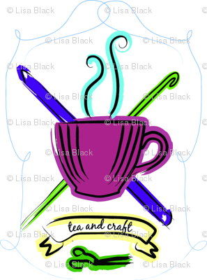 Tea and Craft