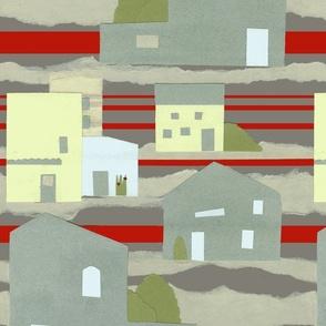 Provencal Homes